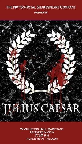 The Tragedy Of Julius Caesar Essay
